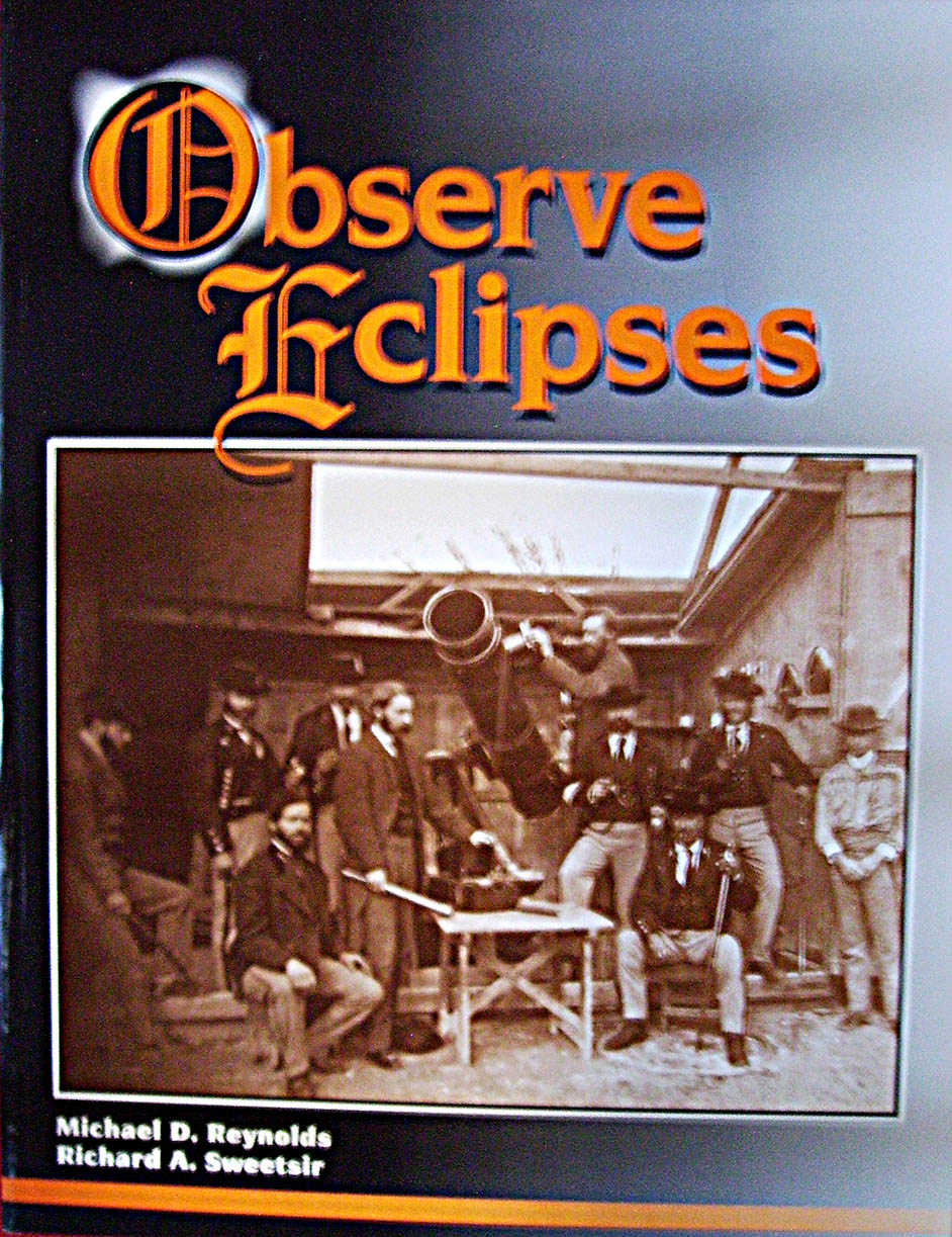 Observe Eclipses